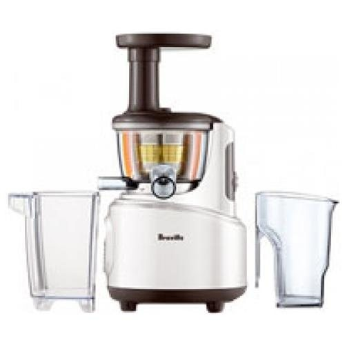 Breville the Juice Fountain Crush - 240 W Motor