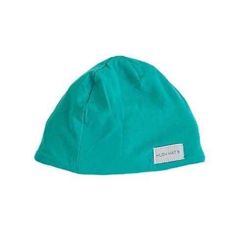 Small Hush Hat in Topaz