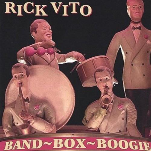 Band Box Boogie [CD]