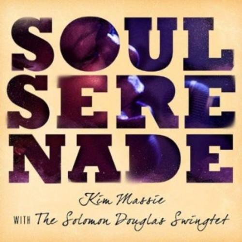 Soul Serenade [CD]