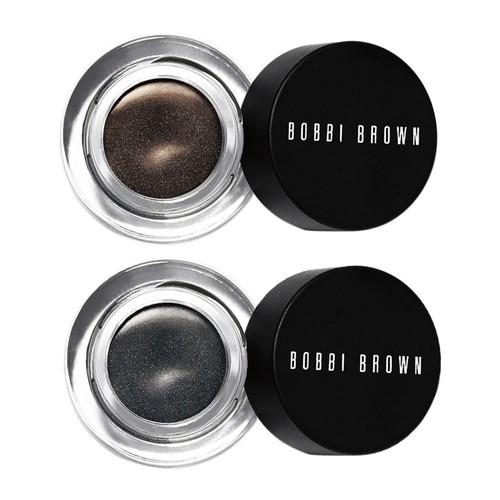 Bobbi Brown Long-Wear Gel Eyeliner Duo