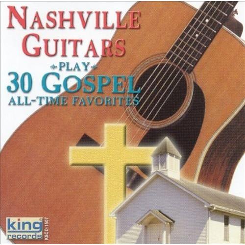 Play 30 Gospel All-Time Favorites [CD]