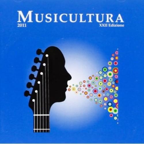 Musicultura 2011 [CD]