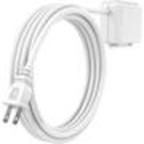 Logitech Circle 2 Weatherproof Extension Accessory power cord for outdoor surveillance