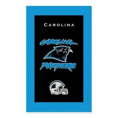 NFL Carolina Panthers Bowling Towel