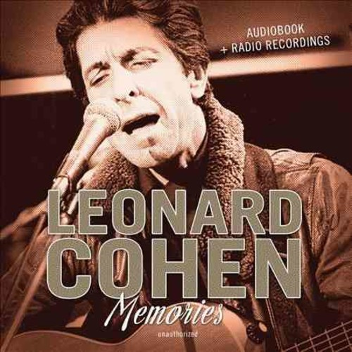 Leonard Cohen - Memories