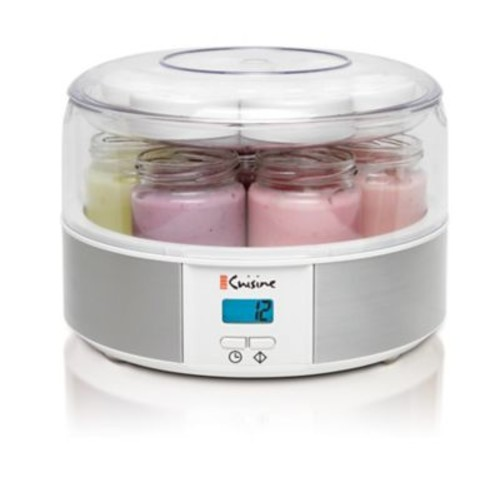 Euro Cuisine Digital Yogurt Maker (YMX650)