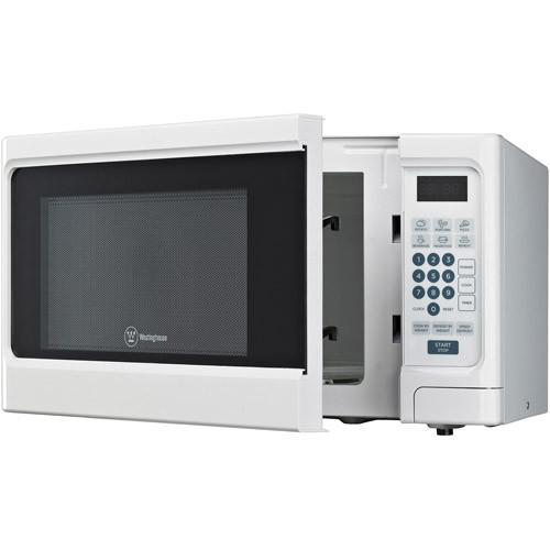 Westinghouse 1.1 cu ft Countertop Microwave