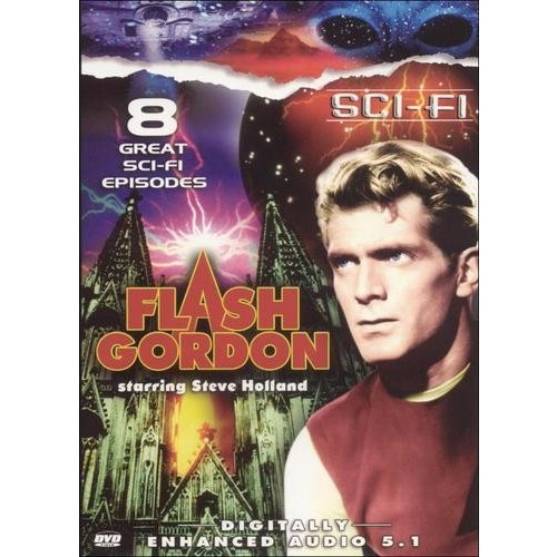 Sci-Fi Classics V07