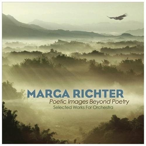 Richter:poetic Images Beyond Poetry S
