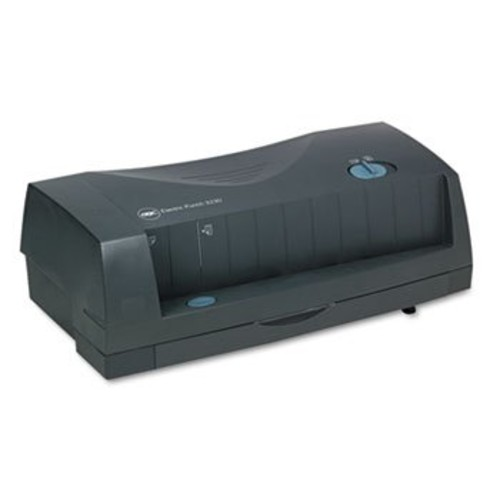 GBC 3230 Electric Paper Punch, 2 Or 3 Hole, 24 Sheet - 7704270
