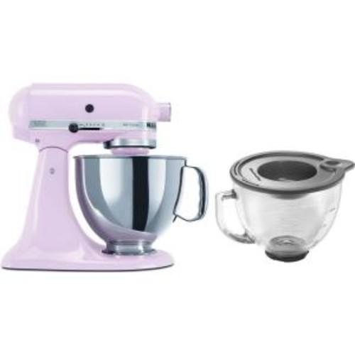 KitchenAid Artisan 5 Qt. Pink Stand Mixer