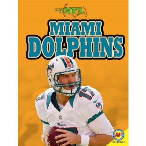 Miami Dolphins (Library) (Zach Wyner)