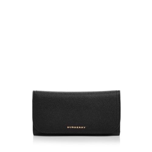 BURBERRY Kenton Leather Wallet