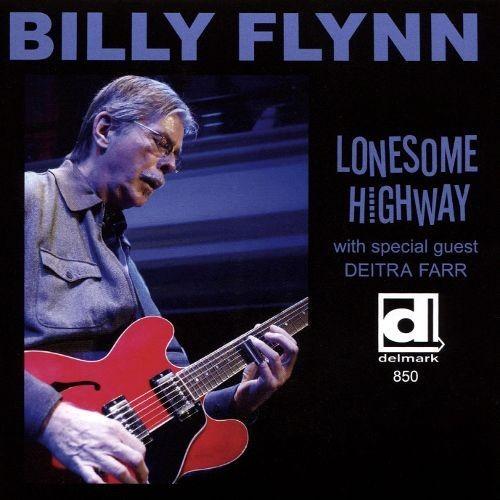 Lonesome Highway [CD]