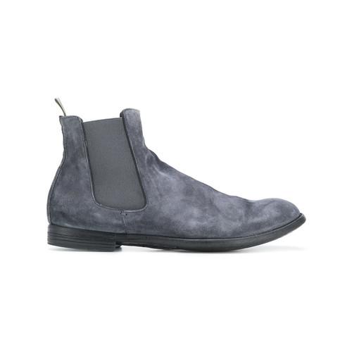 Officine Creative Sensory boots