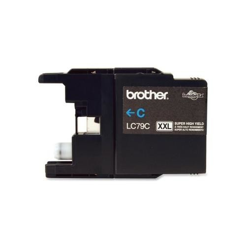 Brother Innobella LC79C High Yield Ink Cartridge 2DY3468