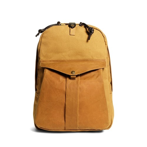 Exclusive for Brooks Brothers Filson Twill Backpack