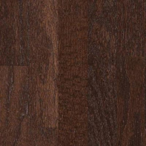 Shaw Woodale II Coffee Bean 3/4 in. Thick x 2-1/4 in. Wide x Random Length Solid Hardwood Flooring (25 sq. ft. /case)