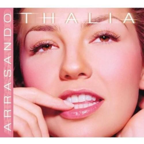 Arrasando CD (2011)