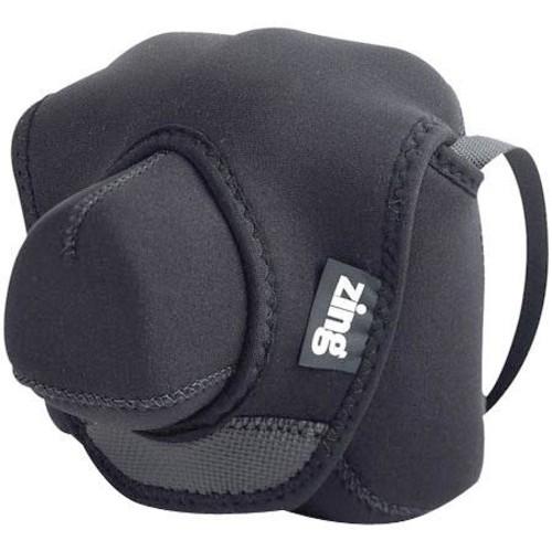 Zing 503301 Pro SLR Case Black, Nikon, Canon, Pentax 503301