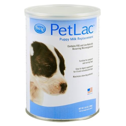 PetAg PetLac Puppy Powder Milk Replacement