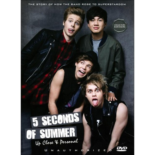 Up Close & Personal [DVD]