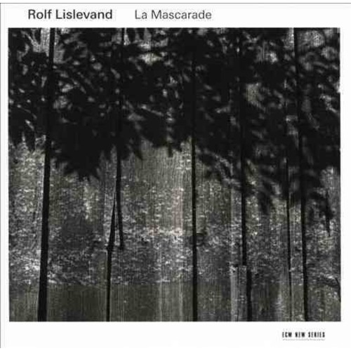 Rolf Lislevand - La Mascarade: Music For Solo Baroque Guitar And Theorbo