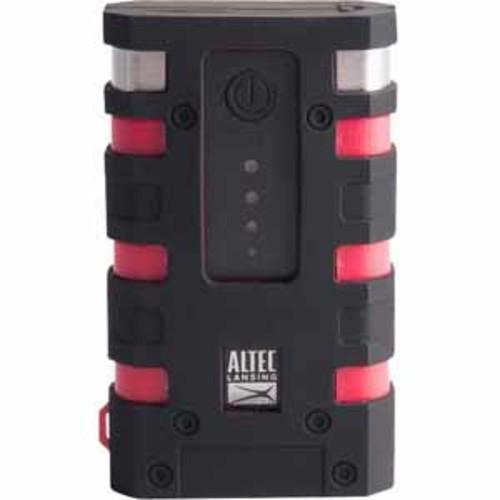 Altec 3000mAh Power Pack - Red