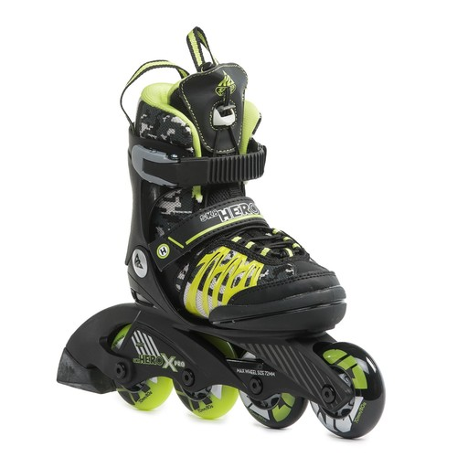K2 SK8 Hero X Pro Inline Skates (For Little Kids)