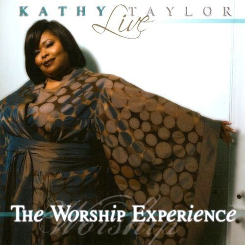 Live: The Worship Experience [CD]