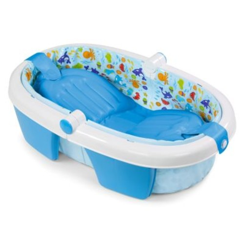 Summer Infant Foldaway Baby Bath Tub