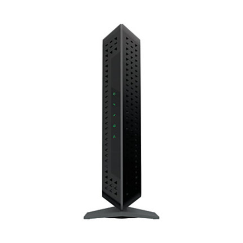 Netgear DOCSIS 3.0 High-Speed Wired Gigabit Cable Modem, CM600-100NAS