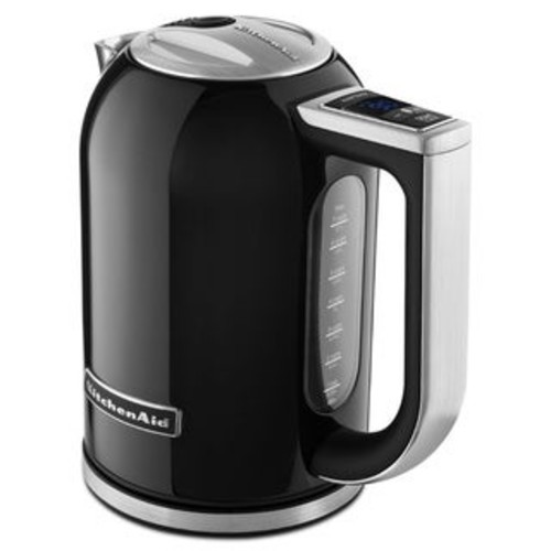 KitchenAid 1.7 Liter Electric Kettle with LED display - KEK1722