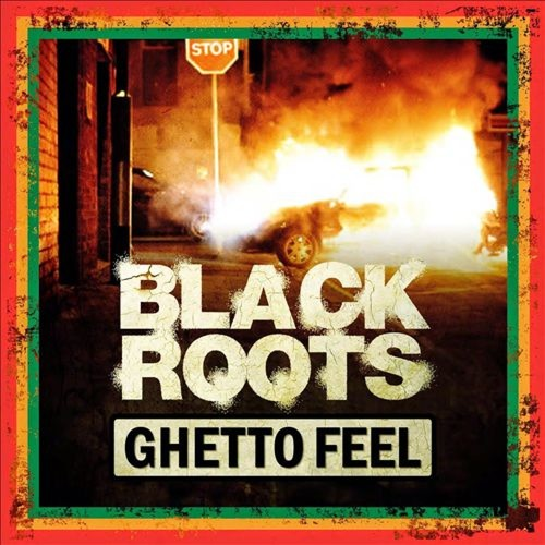 Ghetto Feel [CD]