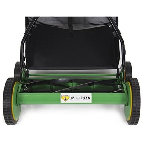 Scotts 20 in. Reel Mower
