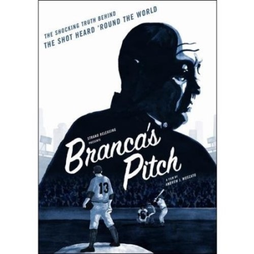 Branca's Pitch [DVD] [2013]