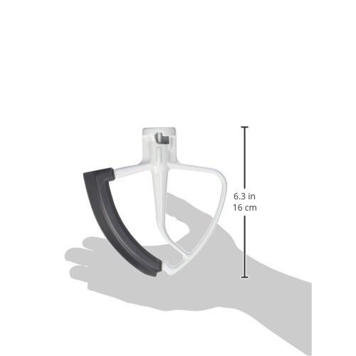 KitchenAid KFE5T Flex Edge Beater for Tilt-Head Stand Mixers