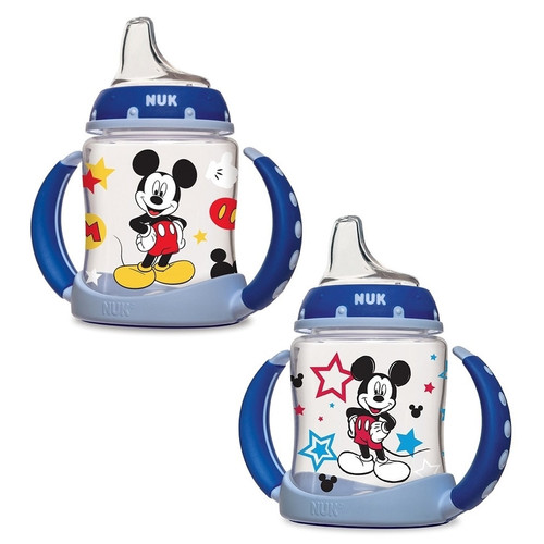 Nuk Disney Mickey Mouse Learner Cup 6+m, 1.0 CT