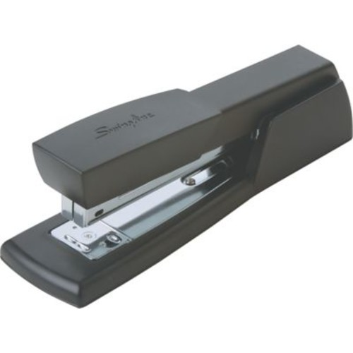 Swingline Light Duty Desk Stapler, Fastening Capacity 20 Sheets/20 lb., Black