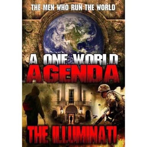 One World Agenda: The Illuminati (DVD)