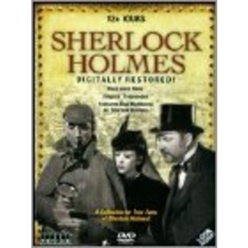 Sherlock Holmes [6 Discs] [DVD]