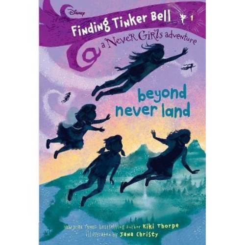 Beyond Never Land (Paperback) (Kiki Thorpe)