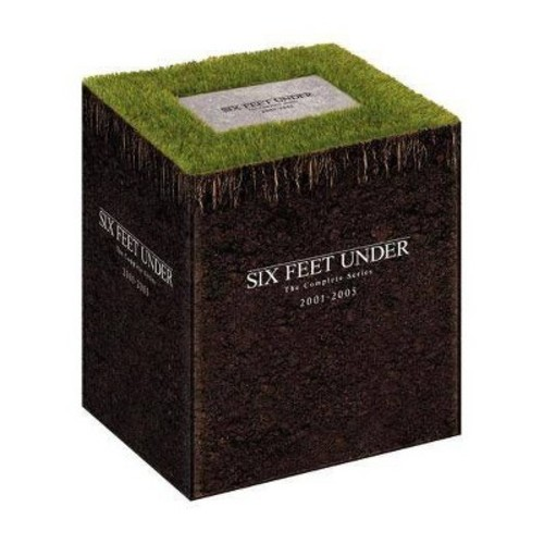Six Feet Under: Complete Series