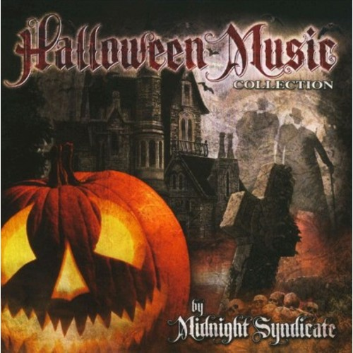 Halloween Music Collection [CD]