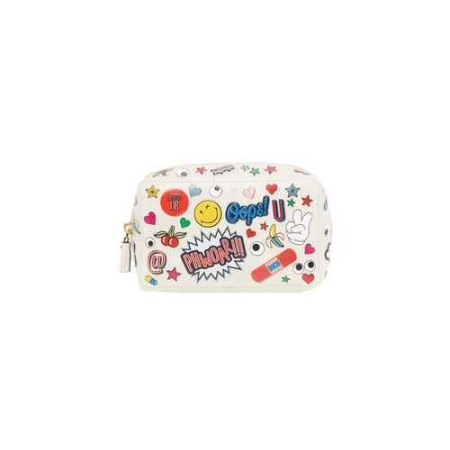 ANYA HINDMARCH All Over Wink Make Up Pouch