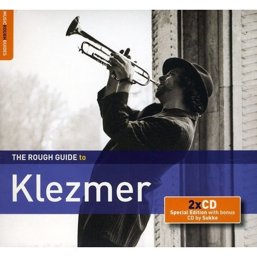 The Rough Guide to Klezmer (Second Edition) [CD]