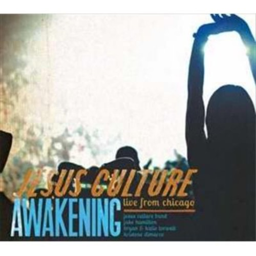 Day Christian Distributors Disc Awakening Live In Chicago 2 Cd(ANCRD55644)