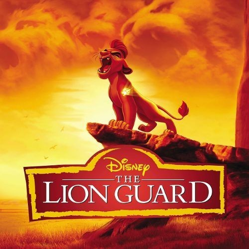TV Soundtrack - Lion Guard (Music From The Tv Series) (Original Soundtrack) [Audio CD]