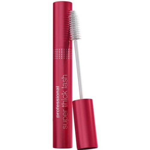 CoverGirl Professional Super Thick Lash Mascara, 0.3 fl oz, Black Brown 210